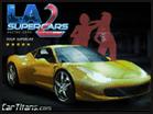 3D LA Supercars 2Hacked