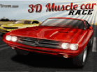 3D Muscle Car Racer Hacked