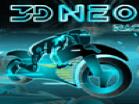 3D Neon Race 2Hacked