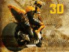 3D Bike RaceHacked