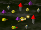 3D Tower Defense Hacked