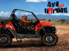 4v4 ATV Offroad Hacked