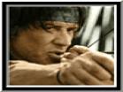 Rambo: The Fight ContinuesHacked