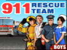 911 Rescue Team Hacked