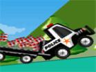 911 Police TruckHacked