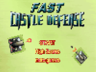 Fast Castle DefenseHacked