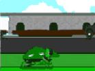 3D FroggerHacked