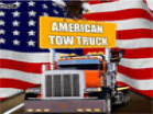 American Tow Truck Hacked
