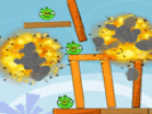Angry Birds Bomb 2 Hacked