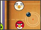 Angry Birds Hockey Hacked