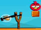 Angry Birds Hunt Hacked