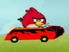 Angry Birds Kart Racing Hacked