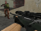 Anti Terrorist Sniper 2 Hacked