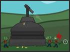AntiZombie Bunker Hacked