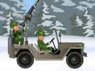 Army Driver Hacked
