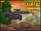 Army of War 2Hacked