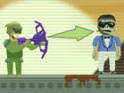 Balloons vs Zombies 3Hacked