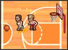 Basketball Fury  Hacked