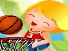 Basketball PowerShotHacked