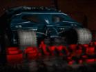 Batmobile Ride Hacked