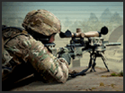 Battlefield Shooter 2 Hacked