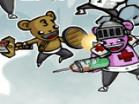 Bearbarians Hacked