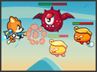 Bear in Super Action Adventure 3Hacked