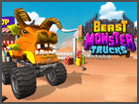 Beast Monster Trucks Hacked