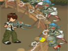 Ben10 Kills ZombiesHacked