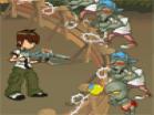 Ben10 Kills Zombies Hacked