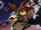 Ben 10 Ultimate Samurai  Hacked