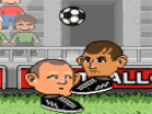 Big Head Football Hacked