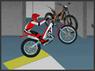Bike Trial Hacked