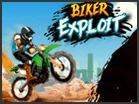 Biker Exploit Hacked