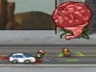 BrainZilla Hacked