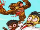 Brainless Monkey Rampage Hacked