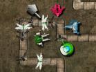 D-Bug Defense Hacked