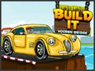 Build It: Wooden Bridge Hacked