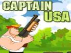 Captain USA Hacked