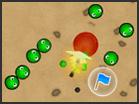 Circular Tank Hacked