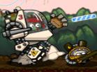 City Siege 4 - Alien Siege Hacked