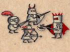Clang of Swords Hacked