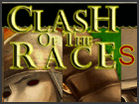 Clash of the Races 5 Hacked