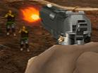 Combat Zone Shooter Hacked