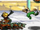 Comic Stars Fighting 3 Hacked