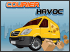 Courier Havoc Hacked