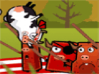 Cow A Boom Hacked