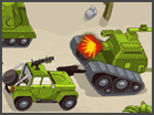 Desert Strike Force Hacked