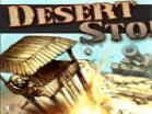 Desert Storm Hacked