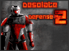 Desolate Defense 2Hacked